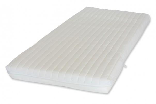 Next2Me Crib Mattress with Microfibre 83 x 50cm