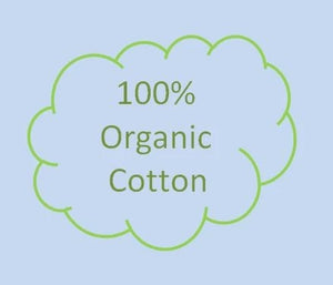 Organic Cotton Cover