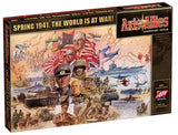 Avalon Hill Axis & Allies: Anniversary Edition Board Game C39720000