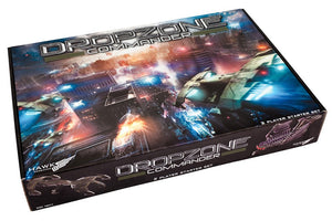 Dropzone Commander 2 Player Starter Set HWG DZC10011