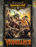 WARMACHINE: Vengeance Hardcover RULEBOOK