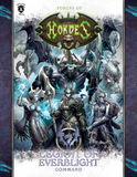 Forces of Hordes: Legion of Everblight Command Hardcover Rulebook PIP 1095