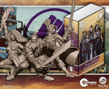 Guild Ball Union Starter Set STF BUNI01001
