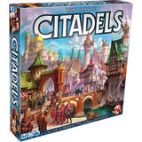 Asmodee Z-Man Games WR02 Citadels Board Game (2016 Edition)