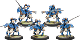 Privateer Press Cygnar Storm Lances Cavalry Unit PIP 31114