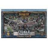 Privateer Press Warmachine: Cygnar Trencher Force Box PIP 31901