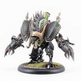 Privateer Press Warmachine: Cryx: Inflictor / Seether Heavy Warjack PIP 34096