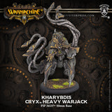 Privateer Press Warmachine Kharybdis Warjack PIP  34137
