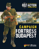 Warlord Games Bolt Action Fortress Budapest Campaign Book 402017401