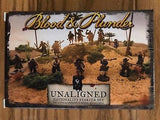 Blood & Plunder Unaligned Nationality Starter Set UNS001