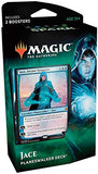 Magic the Gathering War of the Spark Jace Planeswalker Deck C57800000
