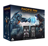 River Horse Games Pacific Rim Extinction Miniature Game Starter Set PRE001