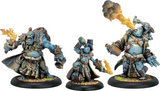 Privateer Press Northkin Fire Eaters Trollblood Unit PIP 71088