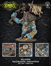 Privateer Press Sea King Gargantuan Warbeast Hordes Trollblood PIP 71106