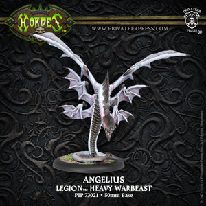 Hordes: Legion of Everblight Angelius Alpha Warbeast