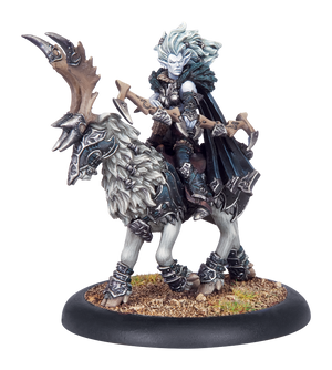 Hordes: Legion of Everblight Annyssa Ryvaal Lt Cavalry PIP 73054