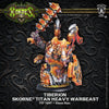 Privateer Press Hordes Skorne Tiberian Titan Heavy Warbeast PIP 74097
