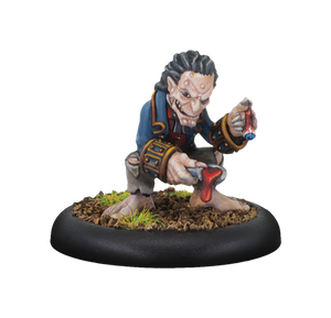 Privateer Press Hordes: Grymkin: Glimmer Imp PIP 76022