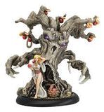 Privateer Press Hordes Grymkin Witchwood Solo PIP 76024