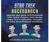 Gale Force 9 Star Trek Ascendancy Andorian Starbase Expansion ST024
