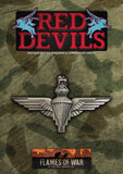 Flames of War Red Devils Mid-War British Airborne and Commando Rules