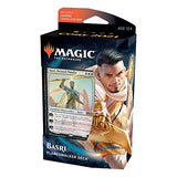 Magic The Gathering Basri Ket, Devoted Paladin Planeswalker Deck