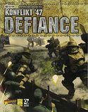 Warlord Games Konflikt '47: Defiance (Bolt Action) 451011601