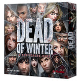 Asmodee Plaid Hat Games PH1000 Dead of Winter Board Game