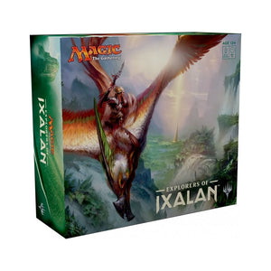 Magic the Gathering Explorers of Ixalan Game WOC C24950000
