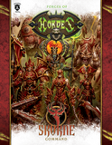 Privateer Press Hordes: Skorn Command - Softcover PIP 1096