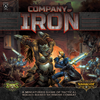 Company of Iron box Privateer Press PIP 25003