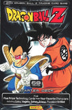 Panini 2014 Dragon Ball Z TCG Trading Card Game Starter Deck (Random) DBZ