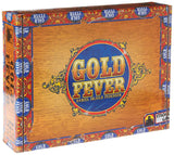 Stronghold Games Gold Fever Board Game SG-8036