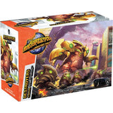 Monsterpocalyse Destroyers Starter Planet Eaters Gorghadra PIP 51002