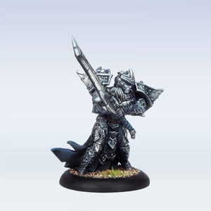 Legion of Everblight: Kallus, Wrath of Everblight