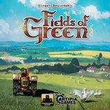 Stronghold Games: Fields of Green Farming Game SG 8026