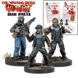 Mantic Games The Walking Dead All Out War Miniatures Game Shane Booster WD102