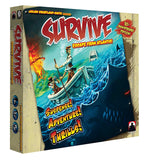 Stronghold Games Survive Escape from Atlantis SG-2002-A