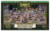 Privateer Press Hordes: Circle of Orboros: Devourer's Host PIP 72109