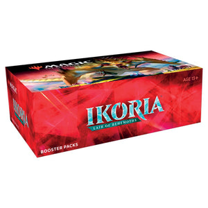 Magic the Gathering Ikoria: Lair of Behemoths Booster Box *PRE-ORDER*