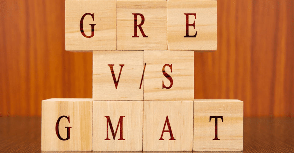 GRE at Home vs GMAT Online: Comparativo