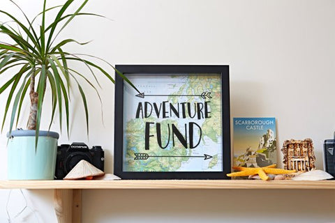 Adventure Fund Bank