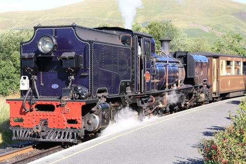 Welsh Locamotive