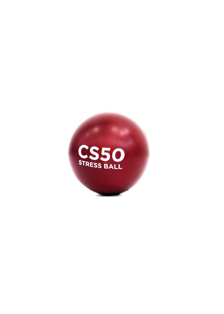 CS50 Stress Ball