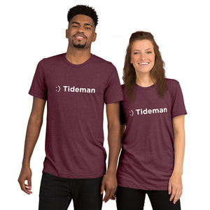 :) Tideman Unisex T-Shirt