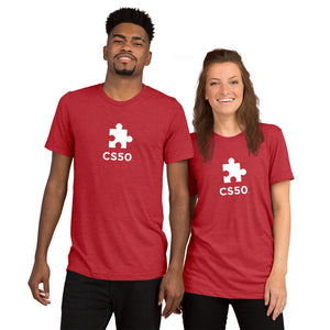 CS50 Puzzle Day Unisex T-Shirt