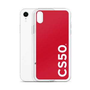 CS50 iPhone Case