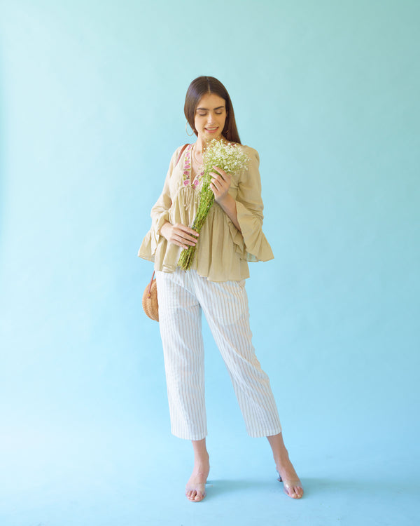 HAZE - BEIGE SET