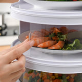 Multilayer Food Storage Cover - AkasakaPH