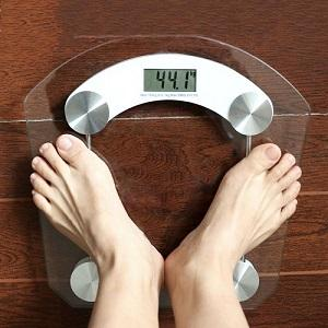 Personal Bathroom Scale - AkasakaPH